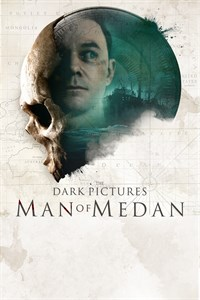 The Dark Pictures Anthology: Man Of Medan playone.club