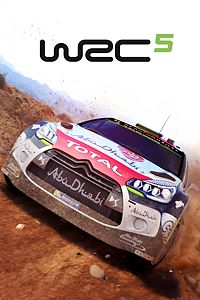 WRC 5 FIA World Rally Championship playone.club
