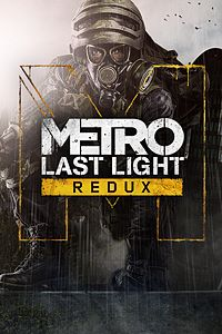 Metro: Last Light Redux playone.club