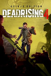 Dead Rising 4 Deluxe Edition playone.club