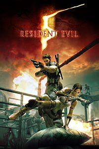 RESIDENT EVIL 5 playone.club