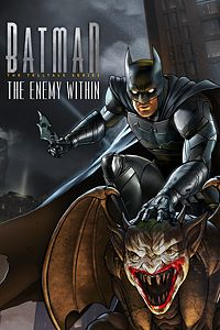 Batman: The Enemy Within – The Complete Season (Episodes 1-5) playone.club