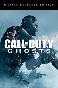 Call of Duty: Ghosts Digital Hardened Edition - игра по лучшей цене для Xbox One