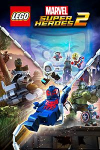 LEGO Marvel Super Heroes 2 playone.club