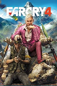 Far Cry 4 playone.club