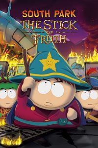 South Park: The Stick of Truth - игра по лучшей цене для Xbox One