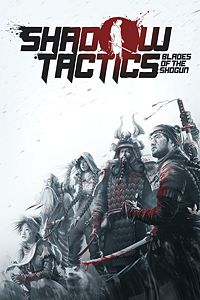 Shadow Tactics: Blades of the Shogun - игра по лучшей цене для Xbox One