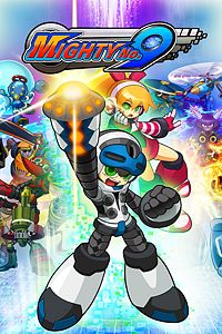 Mighty No. 9 playone.club