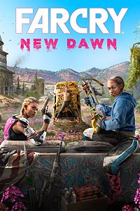 Far Cry New Dawn playone.club