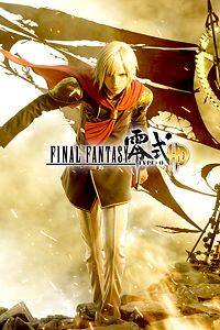 FINAL FANTASY TYPE-0 HD playone.club