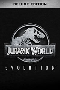 Jurassic World Evolution – Deluxe Bundle - игра по лучшей цене для Xbox One