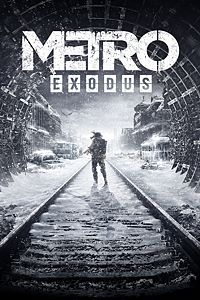 Metro Exodus playone.club