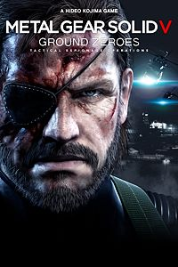 METAL GEAR SOLID V: GROUND ZEROES playone.club