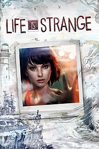 Life is Strange Complete Season (Episodes 1-5) playone.club