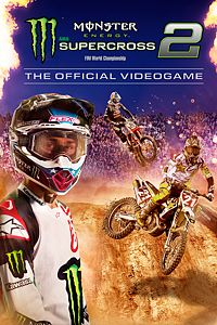 Monster Energy Supercross – The Official Videogame 2 - игра по лучшей цене для Xbox One