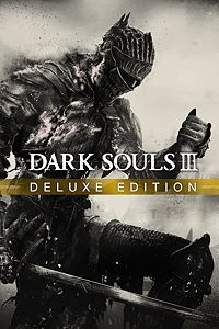 DARK SOULS III – Deluxe Edition playone.club