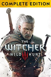 The Witcher 3: Wild Hunt – Complete Edition - игра по лучшей цене для Xbox One
