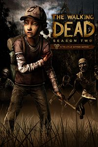 The Walking Dead: Season Two playone.club