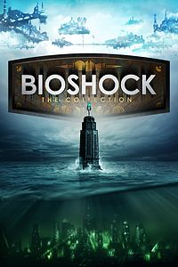 BioShock: The Collection | Подборка лучших игр для Xbox One | playone.club