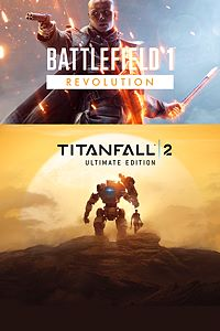 Battlefield 1 & Titanfall 2 Ultimate Bundle playone.club