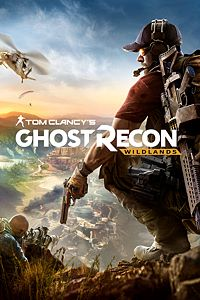 Tom Clancy's Ghost Recon Wildlands – Standard Edition - игра по лучшей цене для Xbox One