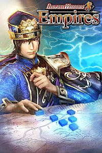 DYNASTY WARRIORS 8 Empires playone.club