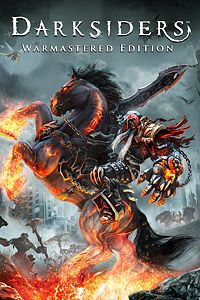 Darksiders Warmastered Edition playone.club