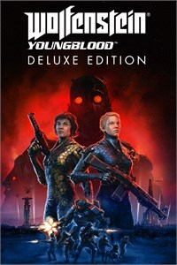 Wolfenstein: Youngblood Deluxe Edition playone.club