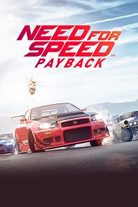 Need for Speed Payback - игра по лучшей цене для Xbox One