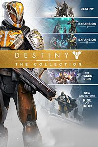 Destiny – The Collection playone.club
