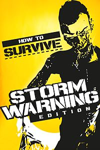 How to Survive: Storm Warning Edition - игра по лучшей цене для Xbox One