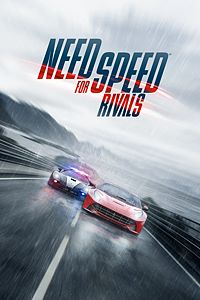 Need for Speed Rivals playone.club