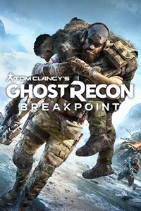 Tom Clancy's Ghost Recon Breakpoint playone.club