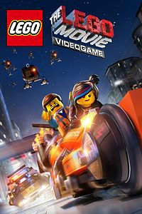 LEGO Movie Videogame playone.club