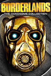 Borderlands: The Handsome Collection | Подборка лучших игр для Xbox One | playone.club