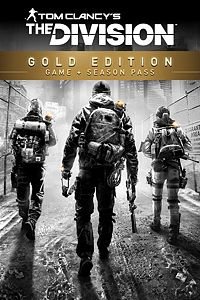 Tom Clancy's The Division Gold Edition - игра по лучшей цене для Xbox One