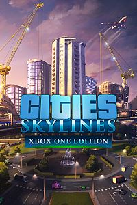 Cities: Skylines – Xbox One Edition playone.club