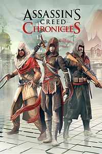 Assassin's Creed Chronicles – Trilogy playone.club