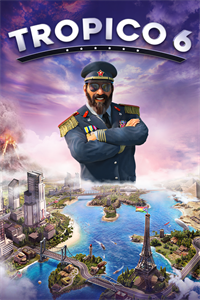 Tropico 6 playone.club