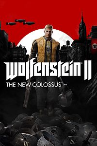 Wolfenstein II: The New Colossus playone.club