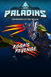 Paladins playone.club