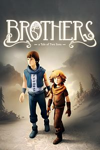Brothers: a Tale of Two Sons - игра по лучшей цене для Xbox One