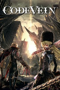 CODE VEIN playone.club