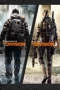 Tom Clancy's The Division Franchise Bundle playone.club