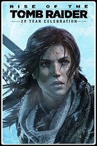 Rise of the Tomb Raider: 20 Year Celebration playone.club