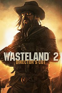 Wasteland 2: Director's Cut playone.club