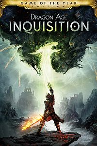 Dragon Age: Inquisition – Game of the Year Edition - игра по лучшей цене для Xbox One