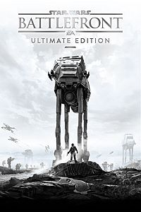 STAR WARS Battlefront Ultimate Edition - игра по лучшей цене для Xbox One