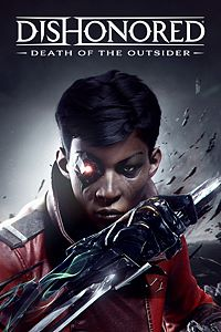 Dishonored: Death of the Outsider - игра по лучшей цене для Xbox One