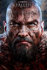 Lords of the Fallen playone.club